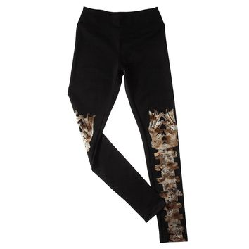 Gladiator Shield Legging