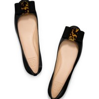 Tory Burch Chase Ballet Flat