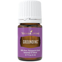 Grounding Essential Oil | Young Living Essential Oils
