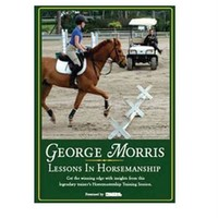 George Morris: Lessons in Horsemastership | BKS1674