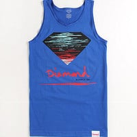 Diamond Supply Co Dealers Tank at PacSun.com