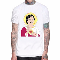 "Pablo Escobar Unisex ""Narcos"" T-Shirts - Various Styles"