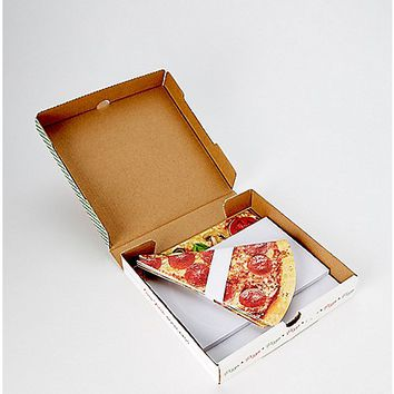 Pizza Party Note Cards - Spencer's