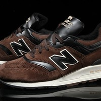New Balance 997 (Distinct Authors) Footwear at Premier