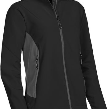 Stormtech WOMEN'S PULSE SOFTSHELL