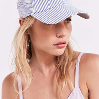American Needle Seersucker Baseball Hat | Urban Outfitters