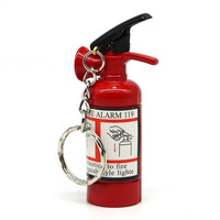 Firefighters - Fire Extinguisher Style Lighter