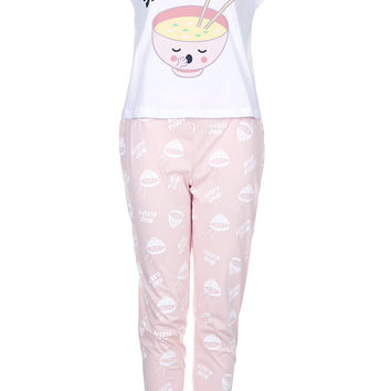 Miso Sleepy Pyjama Set - Topshop