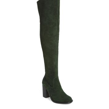 Kelsi Dagger Brooklyn Logan Over the Knee Boot (Women) | Nordstrom