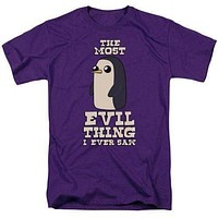 Mens Adventure Time Evil Thing T-Shirt