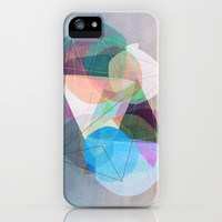 Graphic 117 X iPhone & iPod Case by Mareike Böhmer Graphics