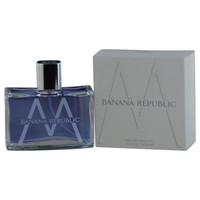BANANA REPUBLIC by Banana Republic EDT SPRAY 4.2 OZ
