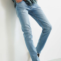 Cheap Monday Tight Stonewash Blue Skinny Jean - Urban Outfitters