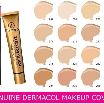 LEGENDARY WATERPROOF FOUNDATION MAKE UP
