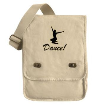 Dance! Field Bag