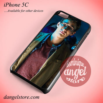The Mortal Instruments City Of Bones Simon Lewis Phone case for iPhone 5C and another iPhone devices
