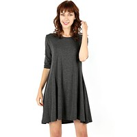 Cate Half Sleeve Swing Maternity Tunic