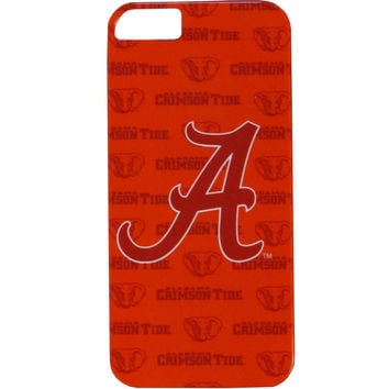 NCAA Team iPhone 5/5S Graphics Snap on Case