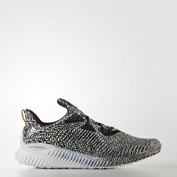 adidas Alphabounce Shoes - Black | adidas US