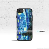 Starry Night Phone Case Cover for Apple iPhone iPod Samsung Galaxy S & Note