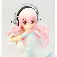 Super Sonico Tooth Special Figure