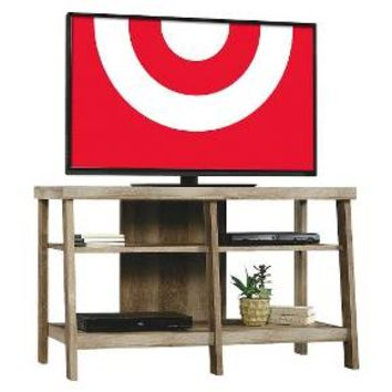Threshold™ Open Shelf TV Stand - Espresso : Target