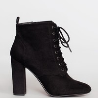 Annabelle Booties