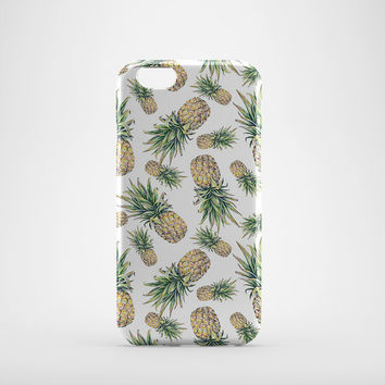 Pineapple case iPhone 6 iPhone 5 iphone 4 Samsun Galaxy S3 S4 Xperia Z 3D Case, iphone case, hard case plastic case