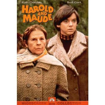 Harold and Maude (Paramount Widescreen Collection) (Special edition)