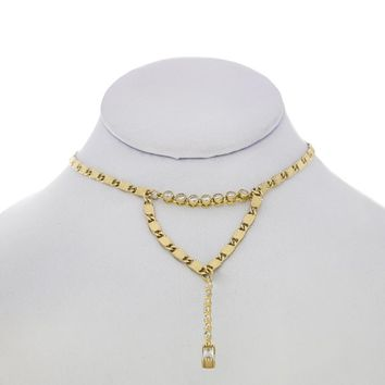 Princess of the Nile Necklace