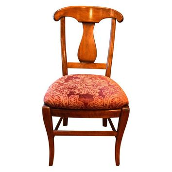 Pre-owned  Napoleon French Country Dining Chairs - Set of 4