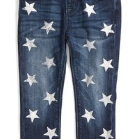 Hudson Kids Bright Star Skinny Jeans (Toddler Girls & Little Girls) | Nordstrom
