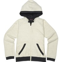 Angel Space Dye Do Double Knit Space Dye Hoodie by Juicy Couture,