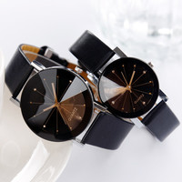 Stylish Couple Watch Casual Men Ladies Digital Watch [6049427905]