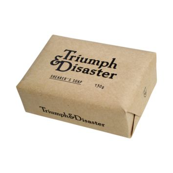Shearers Soap Bar 130g by Triumph&Disaster