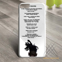 Back Off Love Song Custom case for iPhone, iPod and iPad