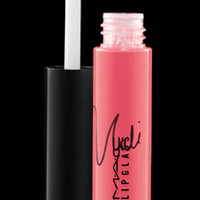 VIVA GLAM Nicki Lipglass  | M·A·C Cosmetics | Official Site
