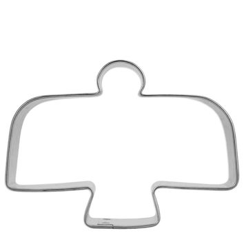 Long Cake Stand Cookie Cutter