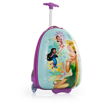 Heys Disney Fairies Luggage Case