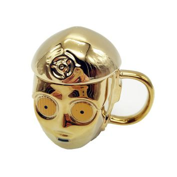 Star Wars C-3PO Ceramic Mug