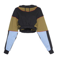 Color Block Sweatshirt | Moda Operandi