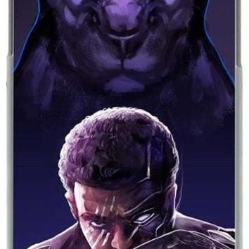 Black Panther Dynamic Collection for iPhone