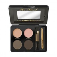 Eyebrow Makeup & Enhancers: Kits, Shapers & Palettes - Too Faced