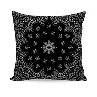 ROCP Bandana Couch Pillow