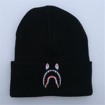 Knit Winter Cotton Hats [38589628435]