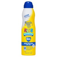 Banana Boat Kids UltraMist Sunscreen Spray - SPF 100 - 6oz