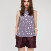 Dusen Dusen / Alice Tank in Curves