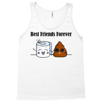 best friends forever Tank Top