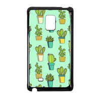 Cactus Samsung Galaxy Note Edge Case