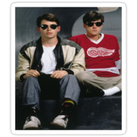 Ferris Bueller's Day Off T-Shirts & Hoodies